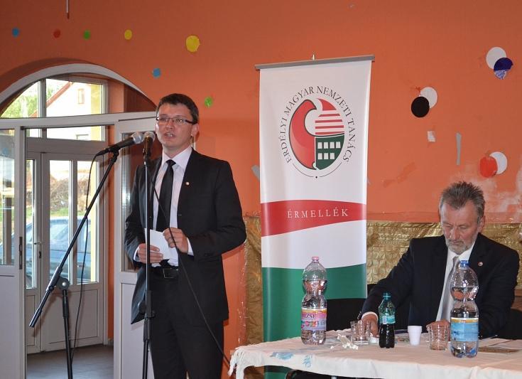 autonómia karaván partium tőkés lászló autonomy